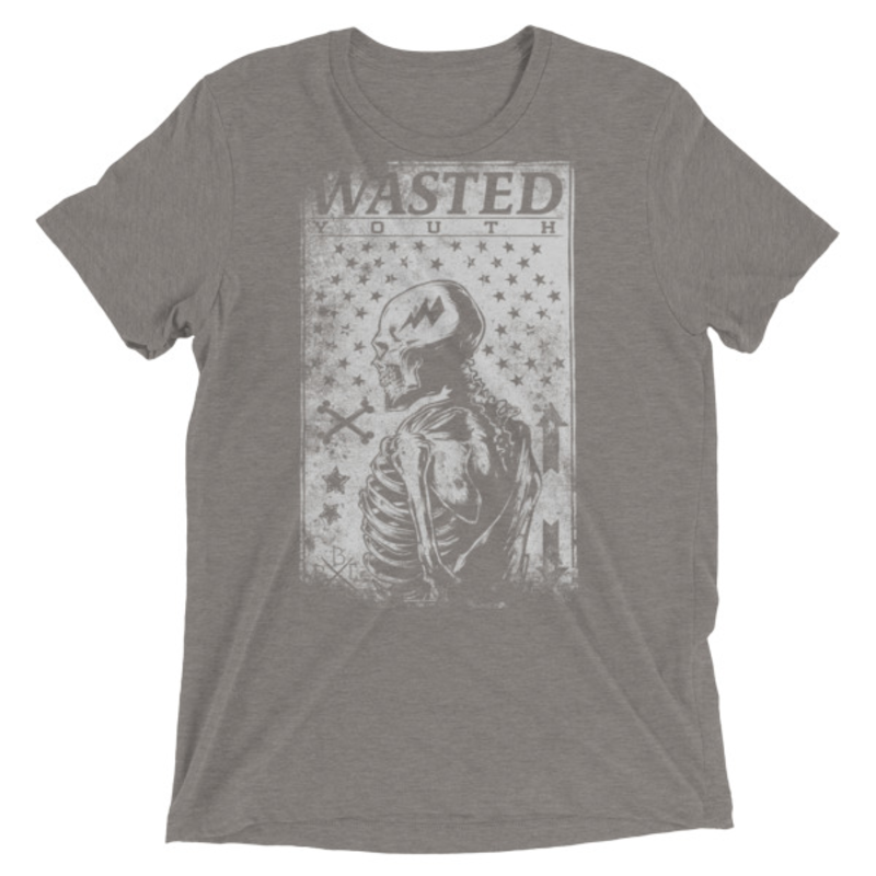 Wasted-Youth