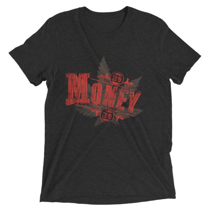More-money
