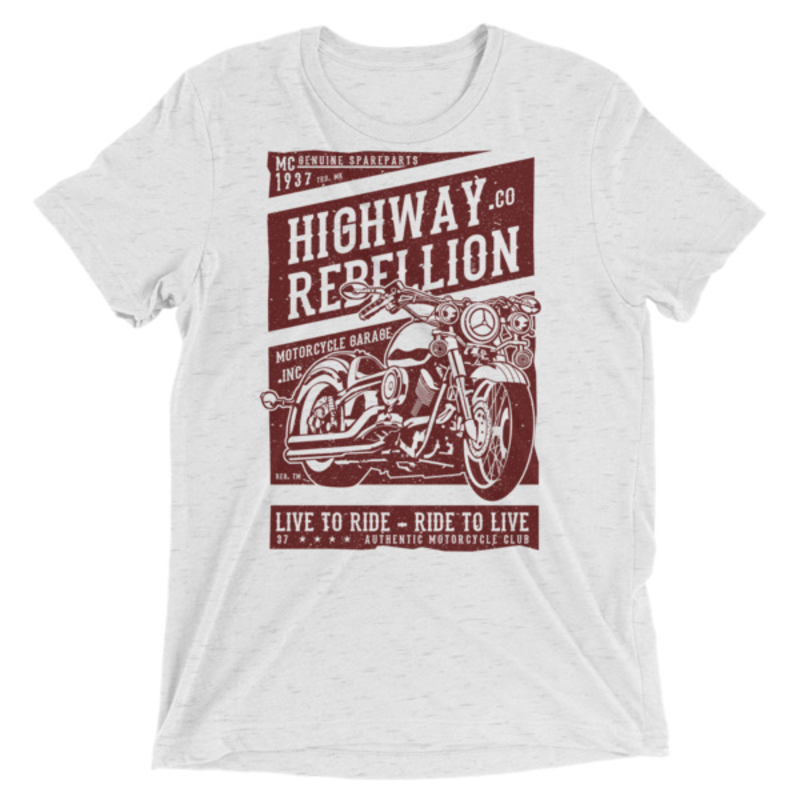 Highway-Rebellion