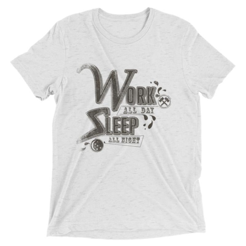 Work-and-sleep