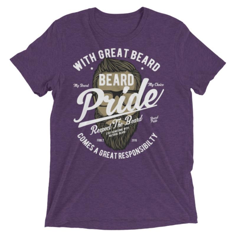 Beard-Pride
