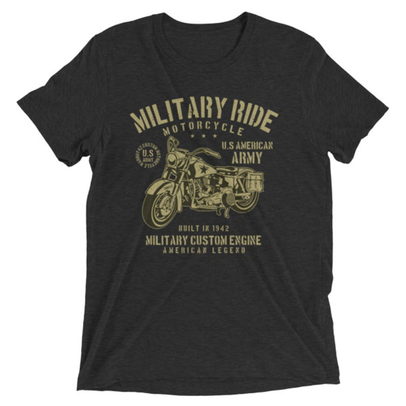 Military-Ride