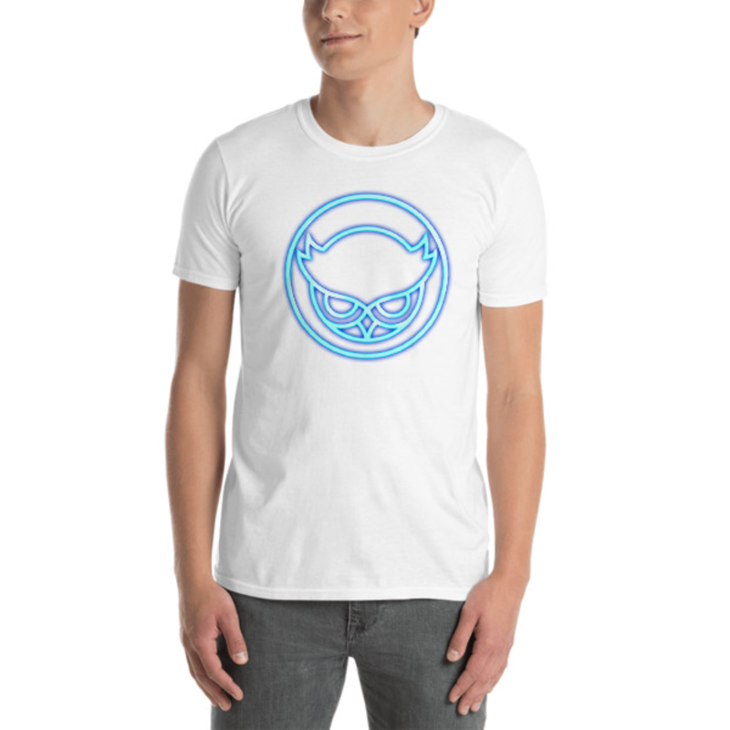 Short-Sleeve Unisex T-Shirt - White