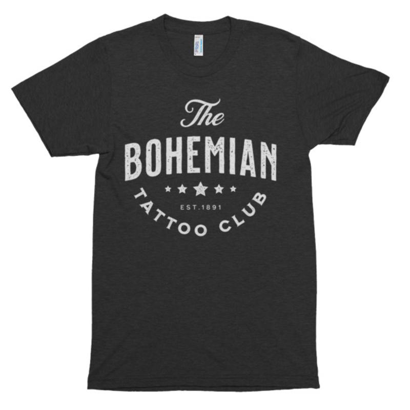 Bohemian Star Shirt`