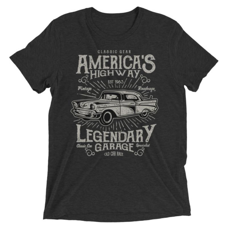 Americas--Highway2