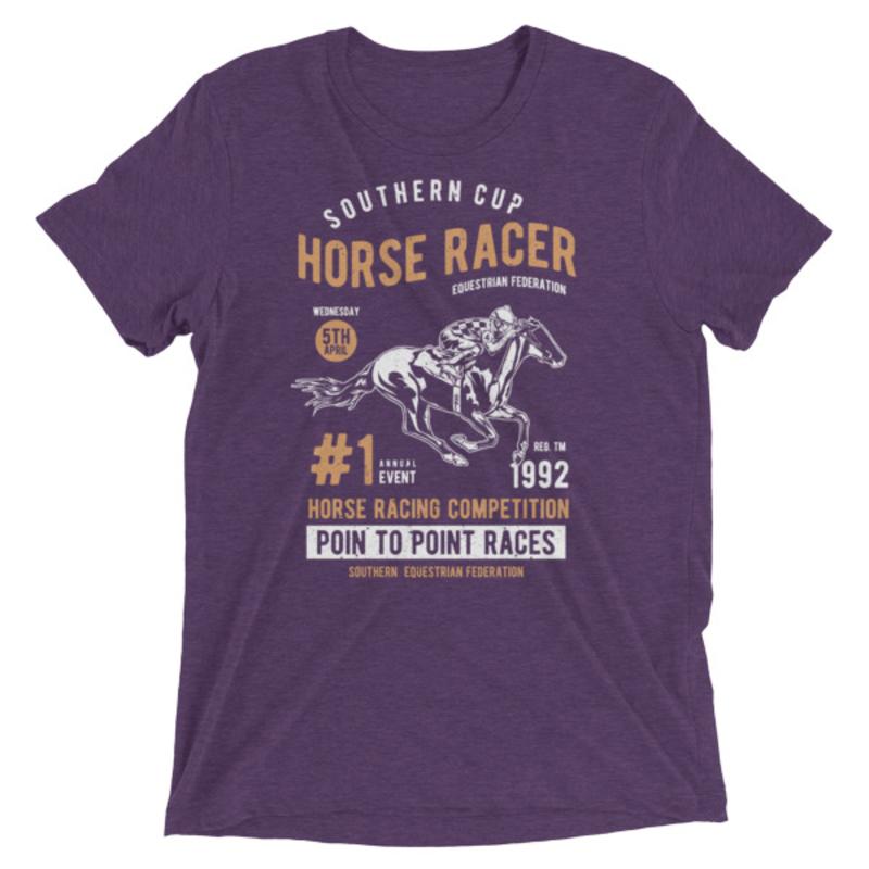 Horse-Racer