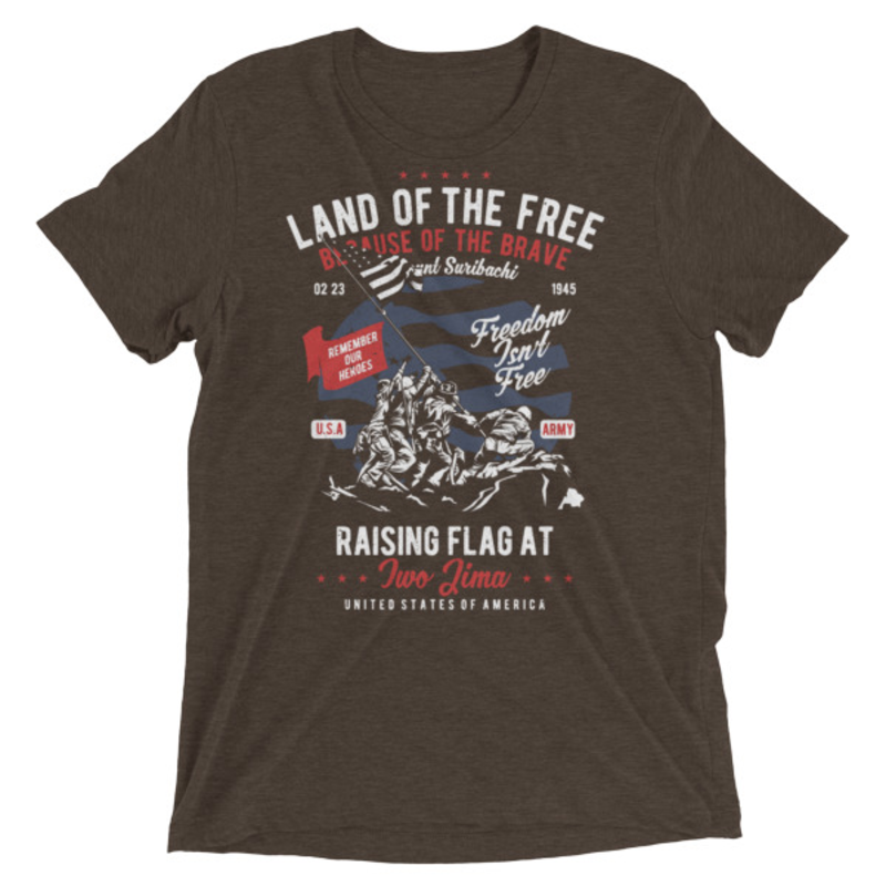 Land-Of-The-Free