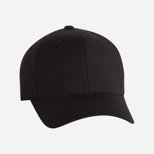 508be7e911ee3 Flexfit 6277 Structured Twill Cap ...