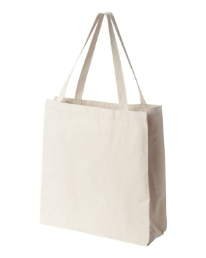 Liberty Bags 8503 12 Ounce Cotton Canvas Tote | Printful
