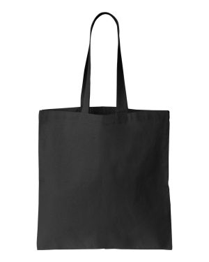 Liberty Bags 8860 Nicole 6 Ounce Cotton Canvas Tote Design Your