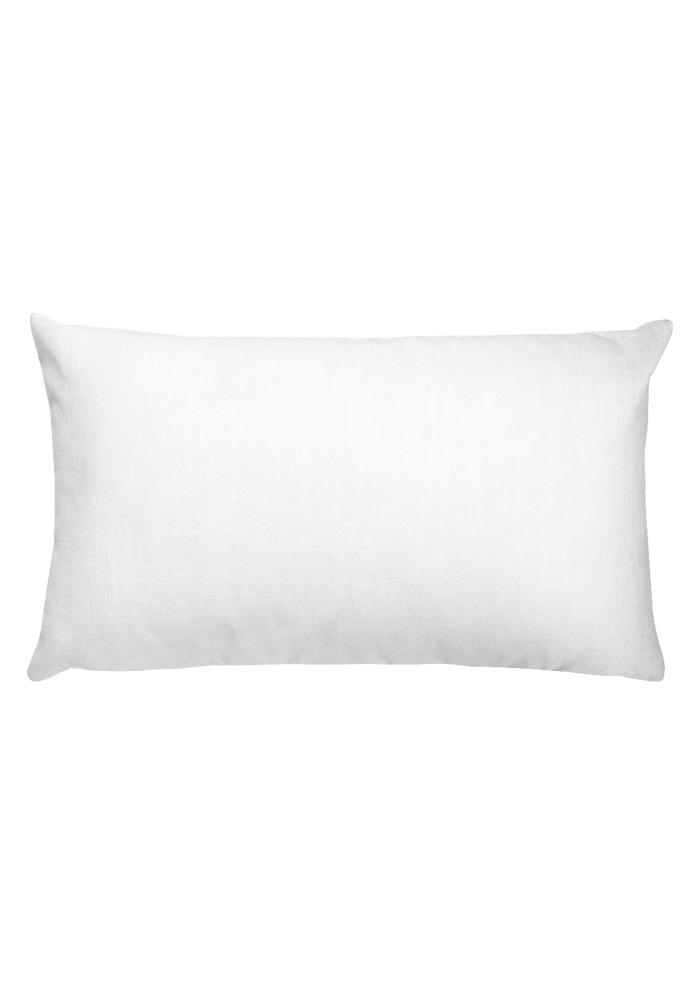 Design Your Own Pillowcase Enchanting AllOver Print Premium Pillow Case W Stuffing Design Your Own