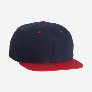 Yupoong 6089M Wool Blend Snapback ... 877513a5629c