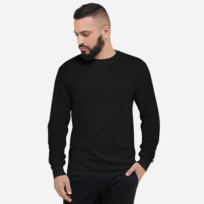 Custom Long Sleeve Shirts - Design Your Own  fa1a15276