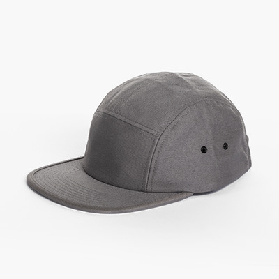 Yupoong 7005 Cotton 5Panel  3929181a894