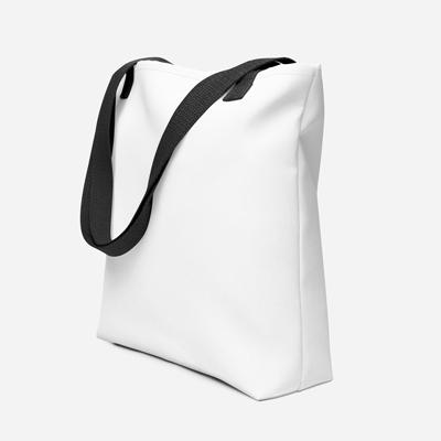 0ac7d4e700a Liberty Bags 8503 12 Ounce Cotton Canvas Tote