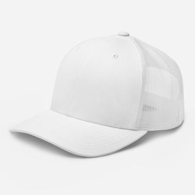 Custom Trucker Hats - Create, Buy & Sell (Dropship)   Printful