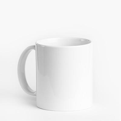 white glossy mug design your own printful