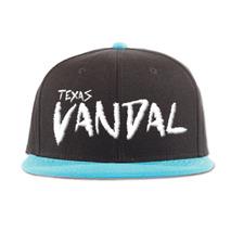 Texas Vandal Snapback