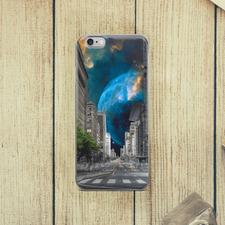 Philadelphia Nebula Phone Case
