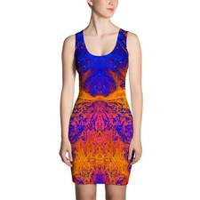 Acid Test Sublimation Dress