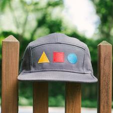 Primary Baseball Cap