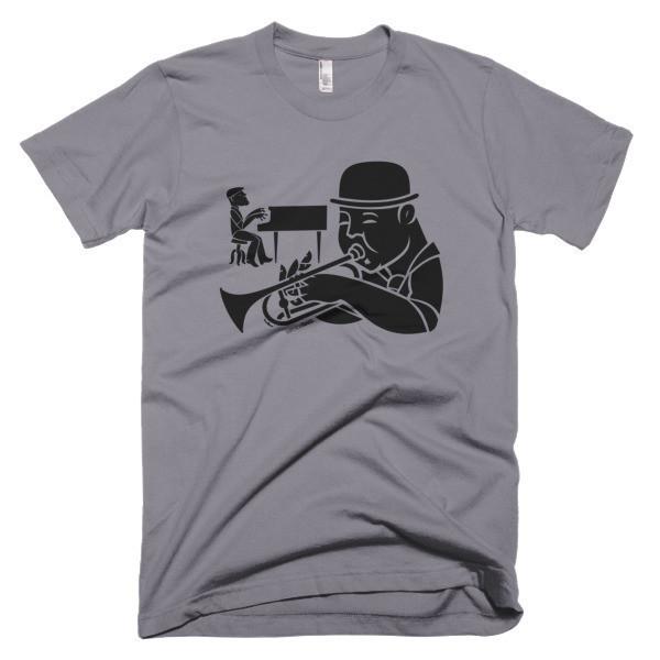 Code Block T-Shirt