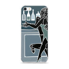 Bar Rules iPhone Case23
