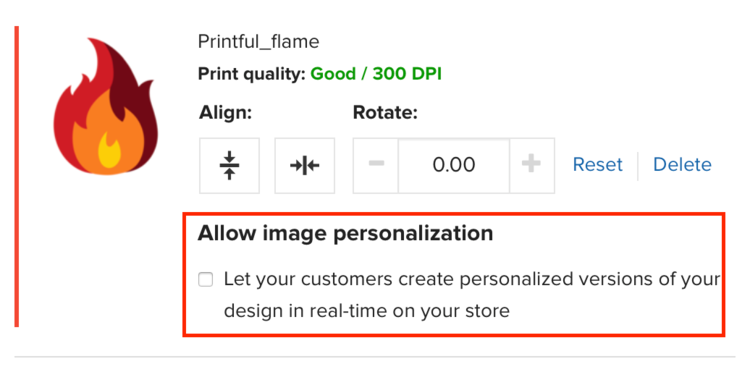 How do I use product personalization for WooCommerce?