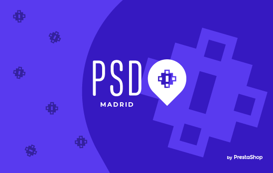 Meet us at PrestaShop Day in Madrid