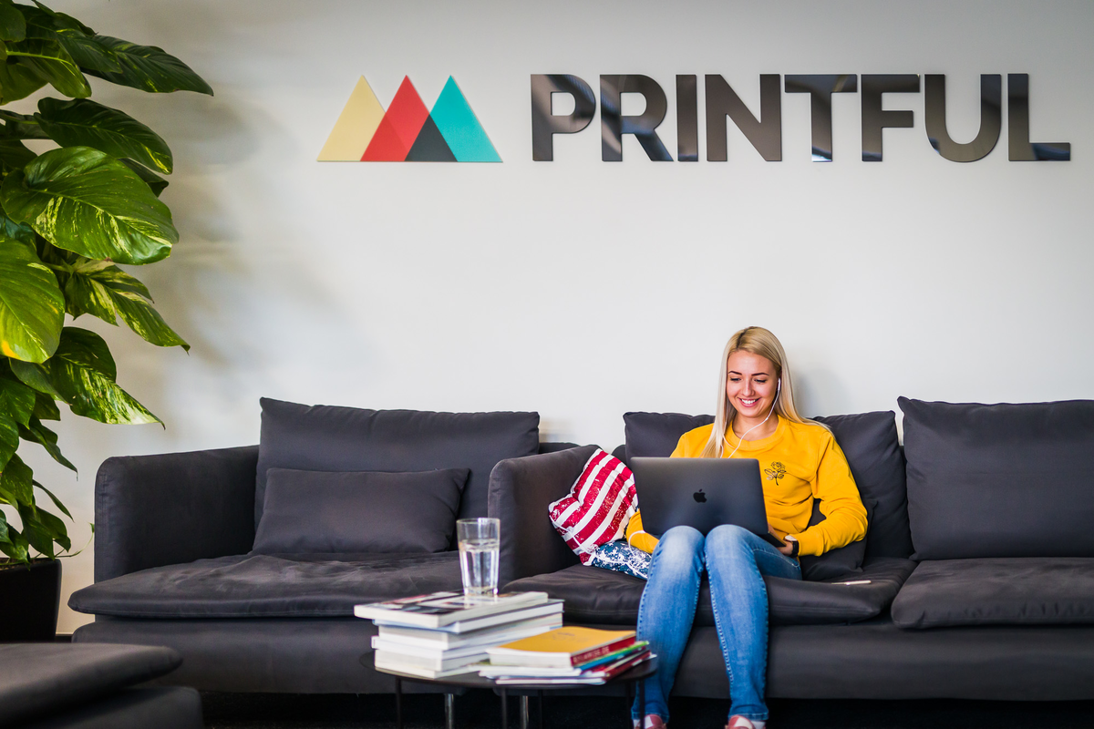 Printful opens office in Barcelona