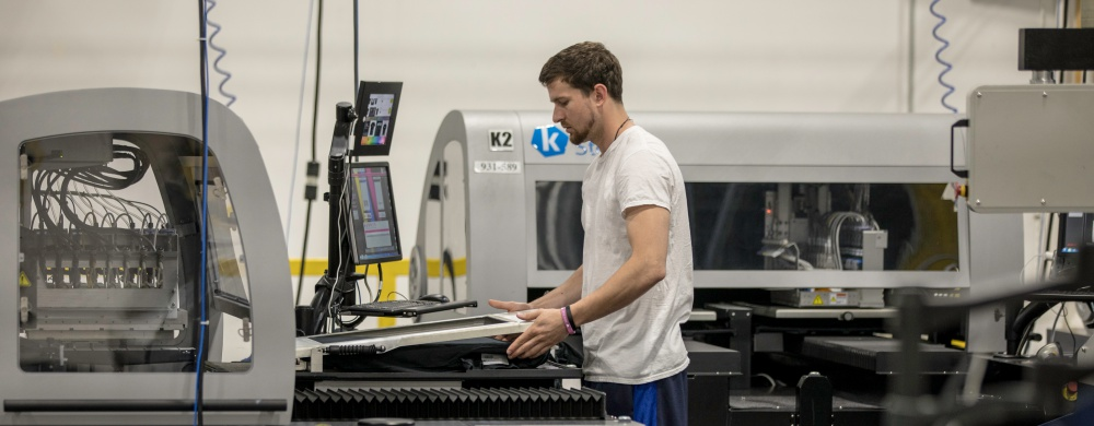 Printful invests $1.5 million in printing tech as it transitions to use Kornit printers for DTG apparel