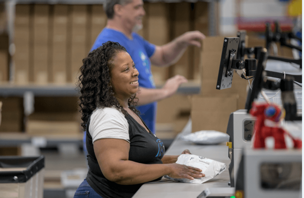 Printful expands its ecommerce offering with Warehousing & Fulfillment service