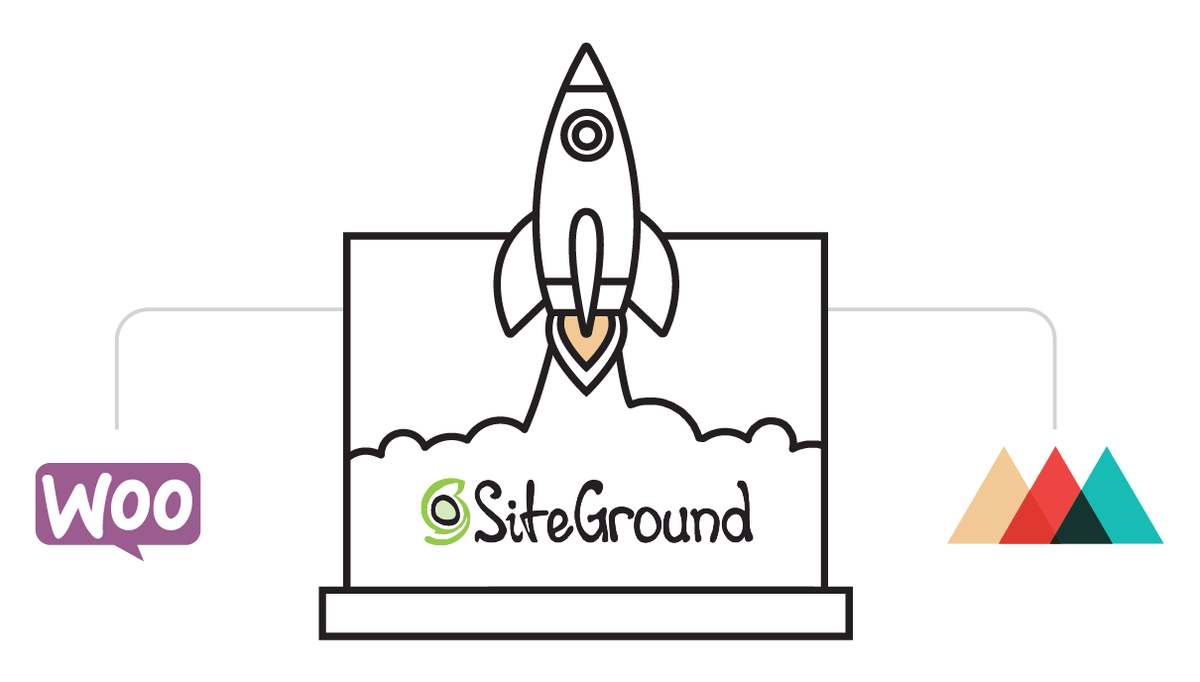 Printful launches partnership with SiteGround to help set up WooCommerce stores