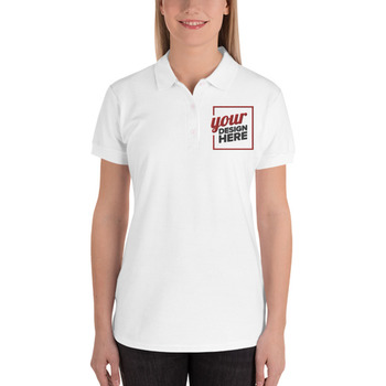 Womens embroidered shirt