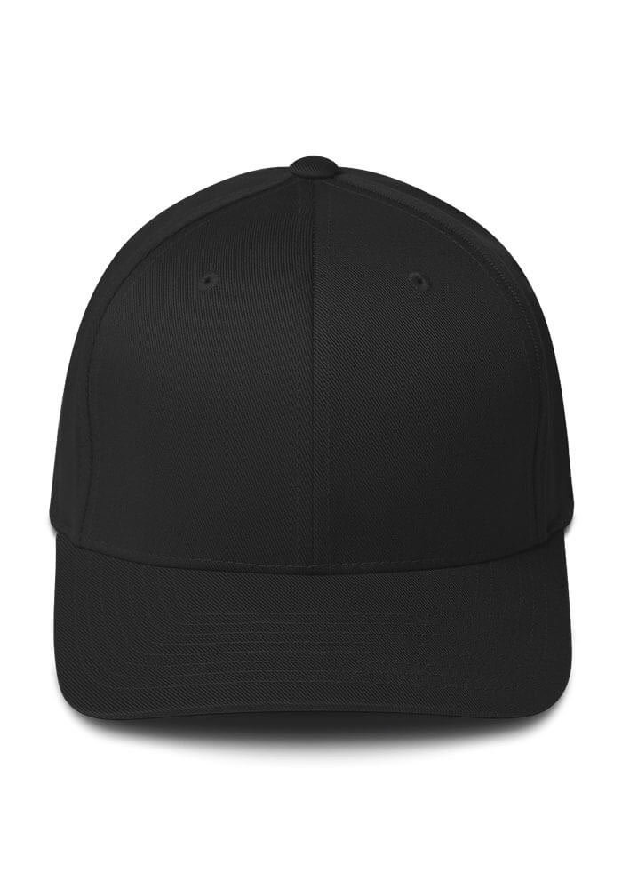 4e665a1aa Flexfit 6277 Structured Twill Cap | Printful