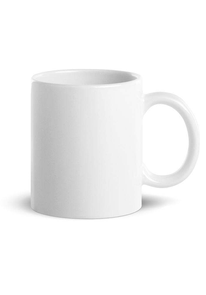 White Personalized Personalized MugPrintful Glossy White Glossy dshrtQCx