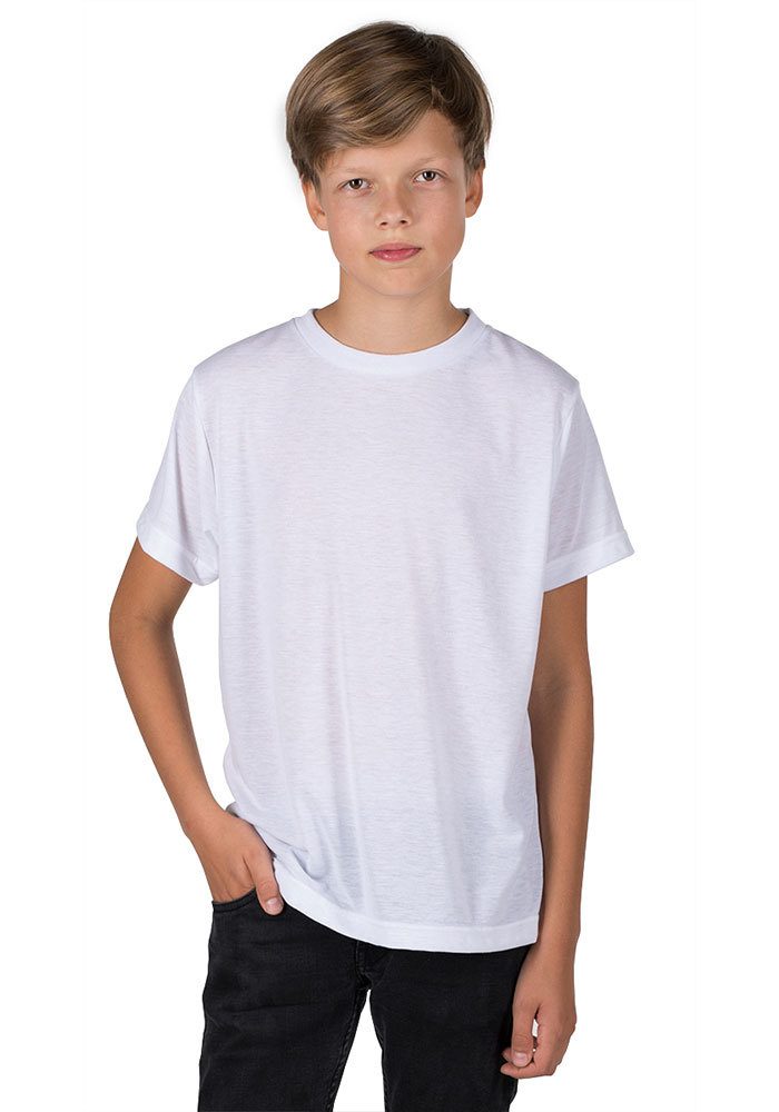Personalized Youth Sublimation Tee - SubliVie 1210 | Printful