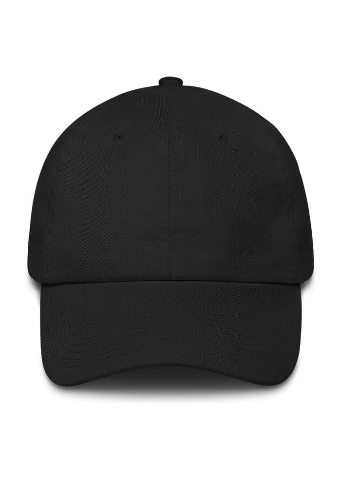 8724cd7ad Personalized Unstructured Baseball Cap - Bayside 3630 | Printful