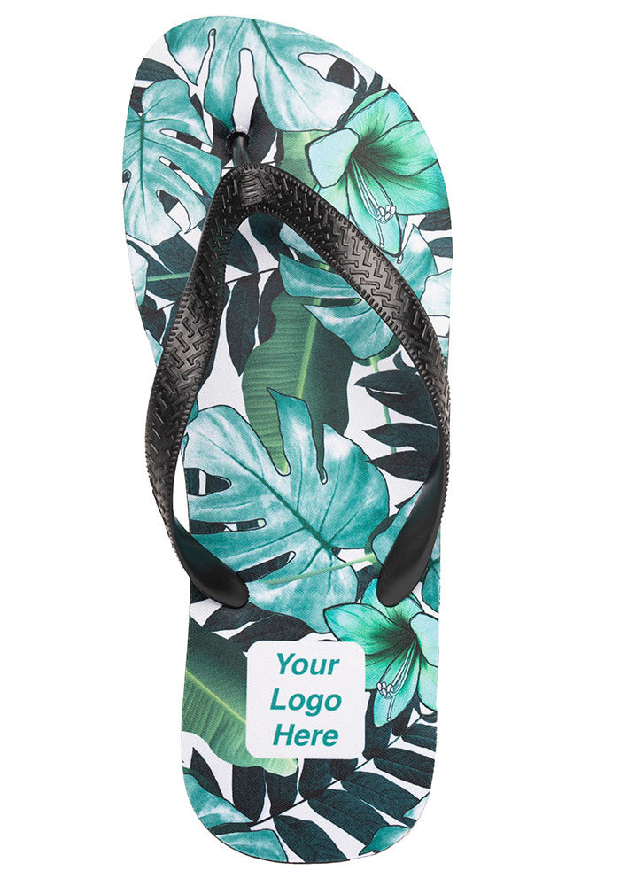 c8ec825863f44 Sublimation Flip-Flops | Printful