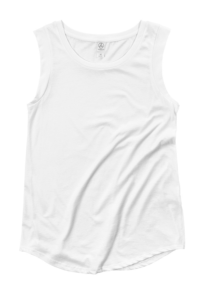 a8f32f7ed ... Alternative 4013 Ladies' Cap Sleeve T-Shirt. Previous