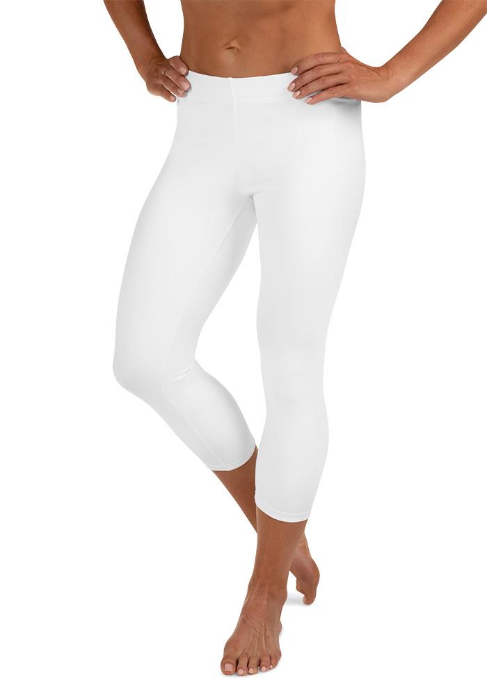 0c7e98575d0 All-Over Print Capri Leggings
