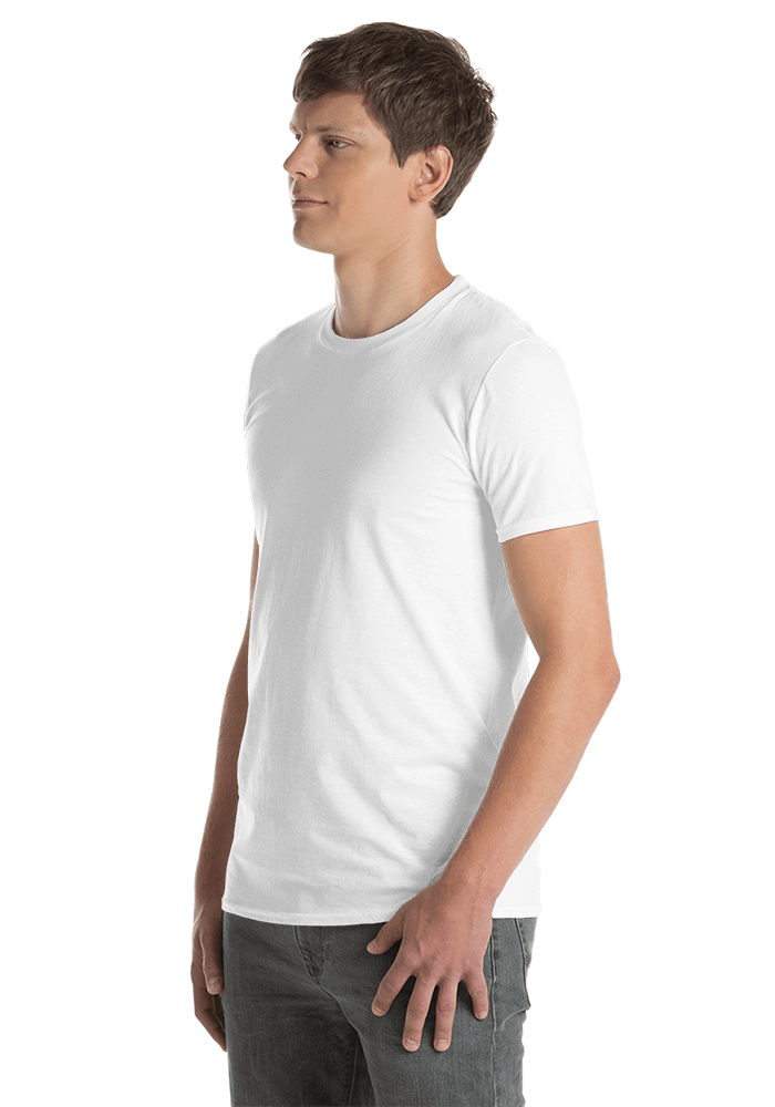 ff00e6bb ... Anvil 980 Lightweight Fashion Short Sleeve T-Shirt with Tear Away Label.  Previous. Next. Previous