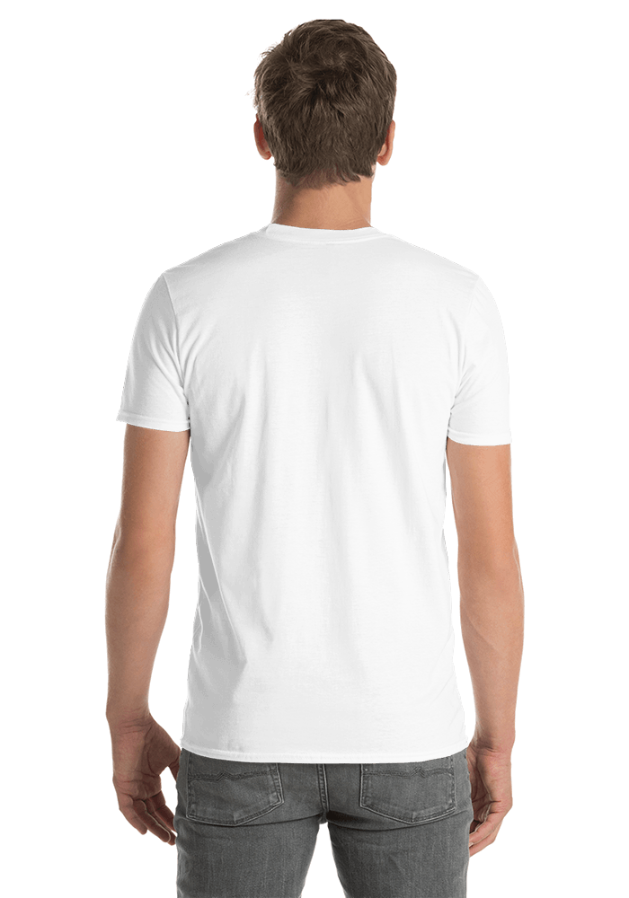 9f0803eb ... Anvil 980 Lightweight Fashion Short Sleeve T-Shirt with Tear Away Label.  Previous. Next. Previous. Next