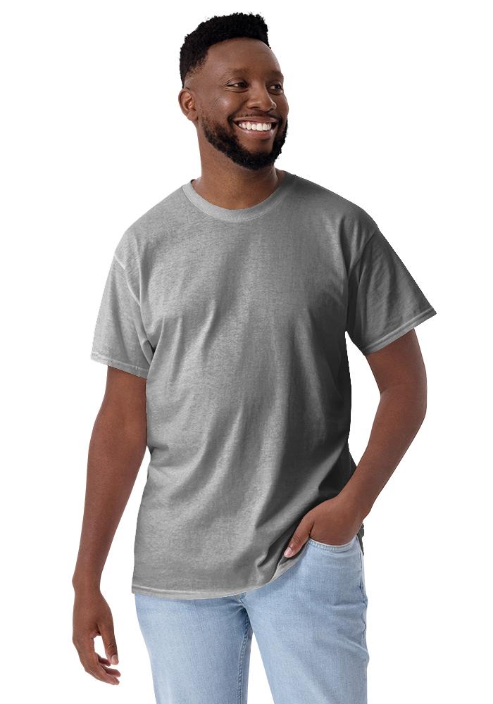 eb22cc8d0d Personalized Classic T-Shirt - Gildan 2000 | Printful
