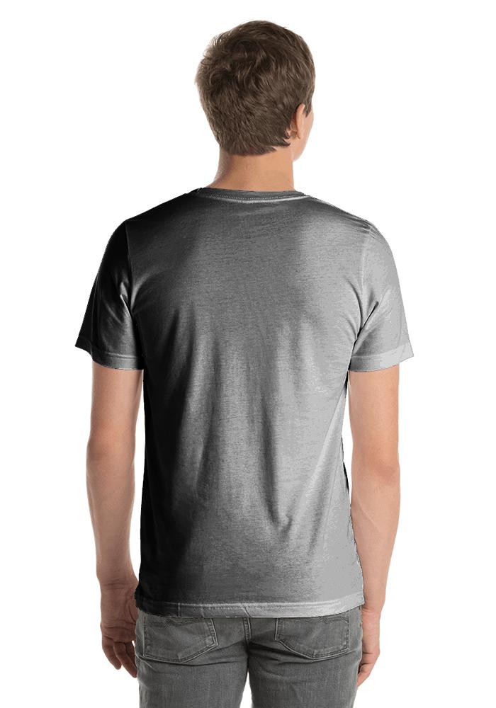 af897198e0d00 Personalized Unisex Premium T-Shirt - Bella + Canvas 3001   Printful