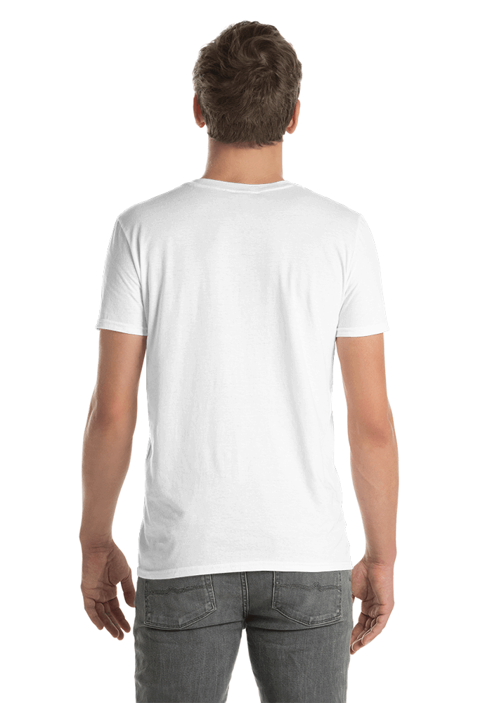 a9f8d039311 Gildan 64000 Unisex Softstyle T-Shirt with Tear Away Label