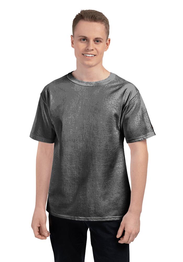 ff2873b6311a Men's Champion T-Shirt   Printful