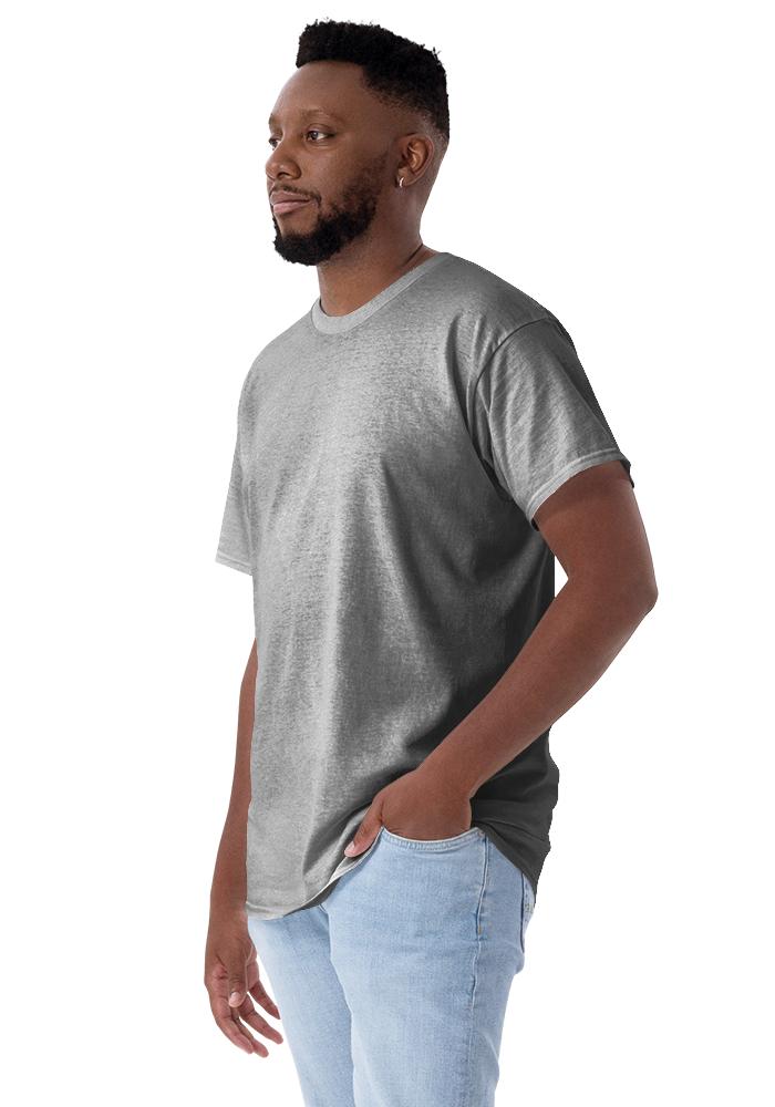 fb843288f Personalized Classic T-Shirt - Gildan 2000 | Printful